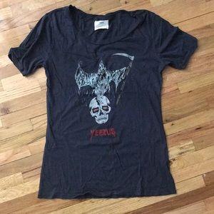 Yeezy Tour Shirt Large